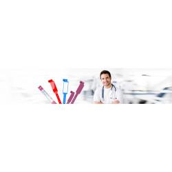 Identifikácia pacientov