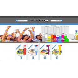 Redizajn www.idfix.sk